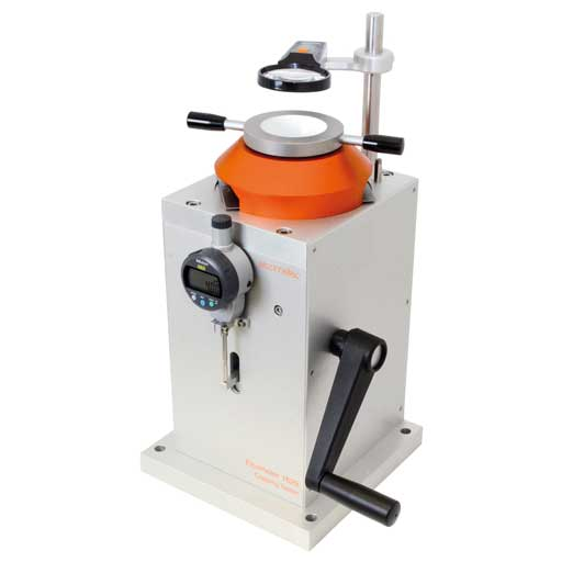 Cupping Tester