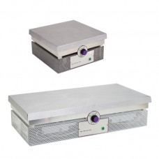 Industrial hot plate