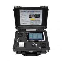 Portable Fuel Property Analyzer