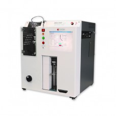 Automatic Distillation of Petroleum Products