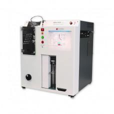 Distillateur automatique pour produits pétroliers