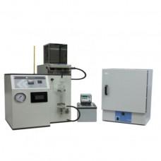 Air release properties of Petroleum Oils