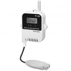 Wireless Temperature Data Loggers for Thermocouple