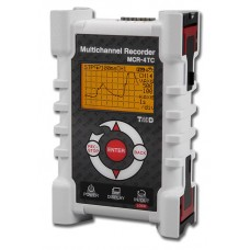 4 Channel Temperature Recorder