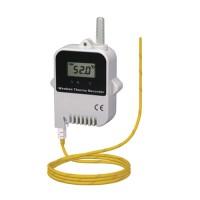 Concrete Temperature Monitoring System
