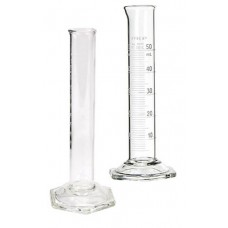 Graduated Cylinders Glass