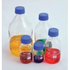 Storage Bottles, Borosilicate Glass