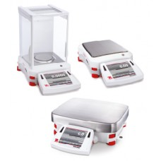 Analytical and Precision Balances