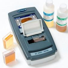 Colour Measurement for Mineral Oils & Petrochemicals