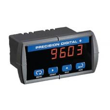 Low cost Process Meter Sabre Series