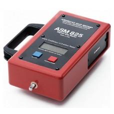 Slip meter for measuring floors friction