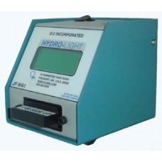 Hydro-Light Water Pad Tester