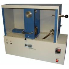 Brittleness Apparatus Low Temperature