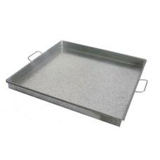 Mixing Pan Galvanized steel