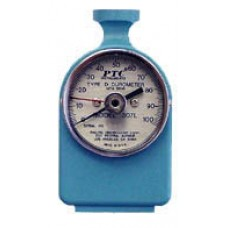 Analog Durometer 307L Type D