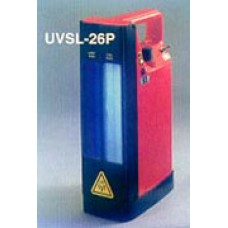 Rechargeable UV lamps, portable
