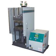 Automatic hydraulic laboratory presses