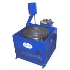 Rotary table for polishing 12RL et 18RL