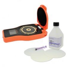 Salt contamination meter