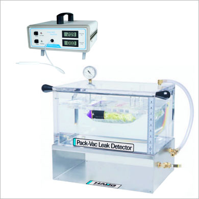 O2 / CO2 Analyzers & Packaging