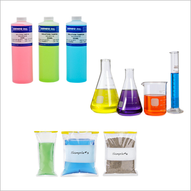 Labware & Consumables