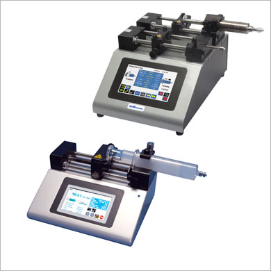 Syringes Infusion Pumps