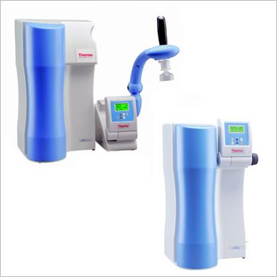 Système de traitement de l'eau