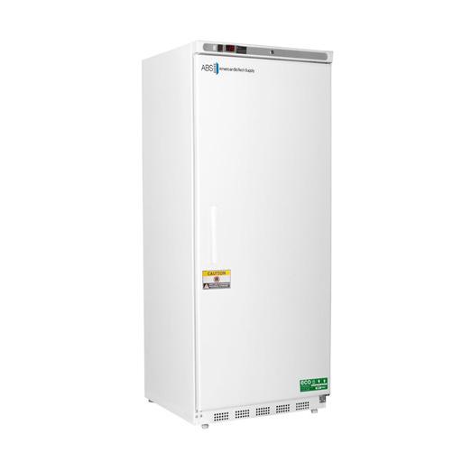 Hydrocarbon Manual Defrost Laboratory Freezer