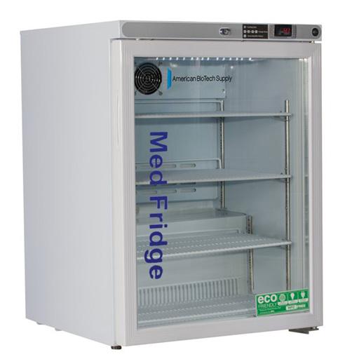 Vaccine and Pharmacy Undercounter Refrigerators & Freezers