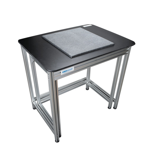 Table anti-vibration