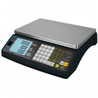 Price Computing Retail Scales