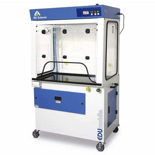 General Application Ductless Fume Hoods