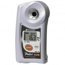 Refractometer PAL-H