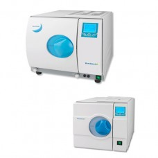 Digital Bench Top Research Autoclaves