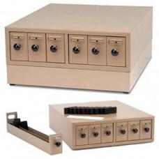 Modular Slide Storage Cabinets