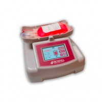 Touch Screen Blood Collection Mixer