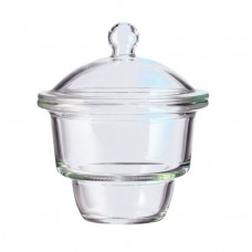 PYREX Knob Top Dessicators
