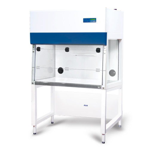 Polymerase Chain Reaction Cabinets - Airstream
