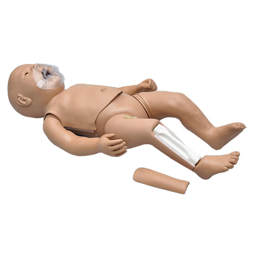 Newborn CPR Simulator