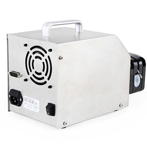 Basic Peristaltic Pump