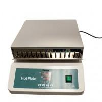 Plaque chauffante numérique