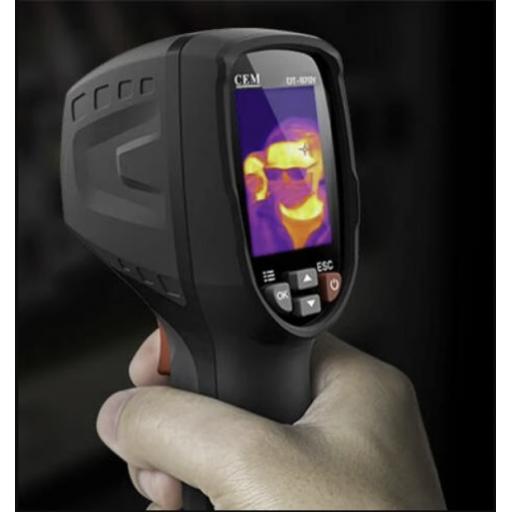 Caméra Thermique pour température corporelle