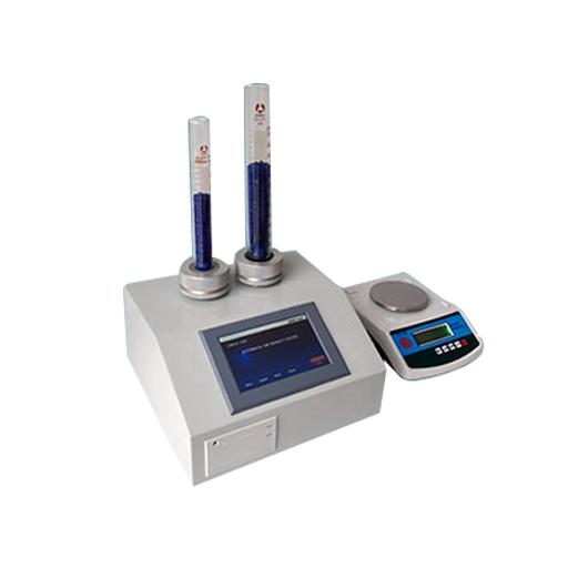 Tap Density Tester