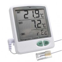 FRIDGE / FREEZER VACCINE TEMPERATURE DATA LOGGER