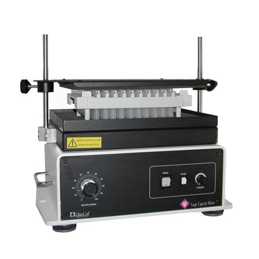 Large Capacity Vortex Mixer