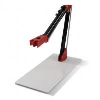 Electrode Holder With Steel Base