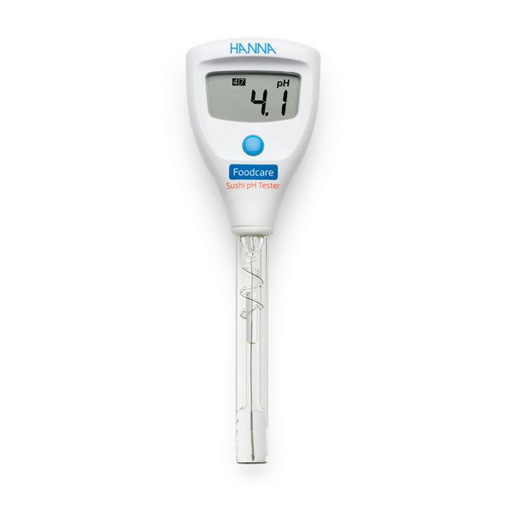 Foodcare Sushi pH Tester