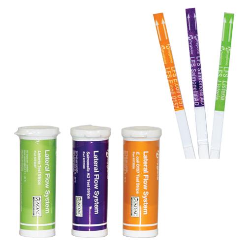 Immunoassay Alternative for Routine Pathogen Screening