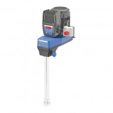 Disperser digital ULTRA-TURRAX