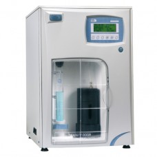 Distillateur Kjeldahl automatique